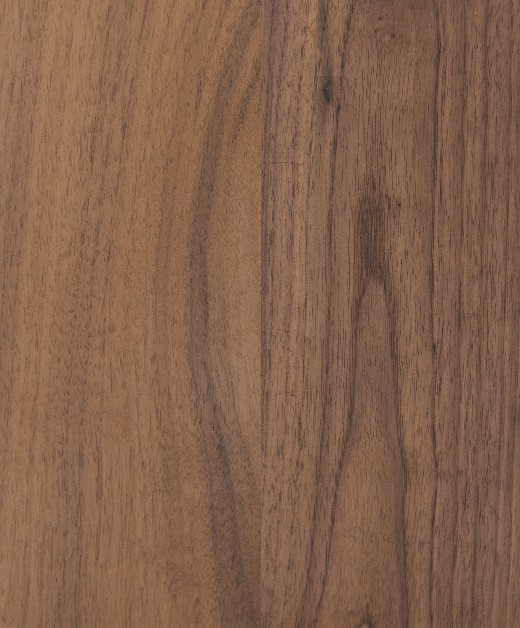 American Walnut Full Stave Worktop 2.4m x 620mm x 40mm