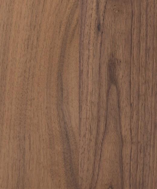 American Walnut Full Stave Worktop 2.4m x 720mm x 40mm