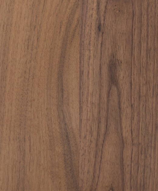 American Walnut Full Stave Worktop 2m x 620mm x 40mm