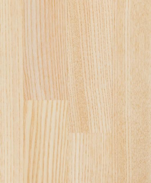 Ash Worktop 1m x 620mm x 38mm