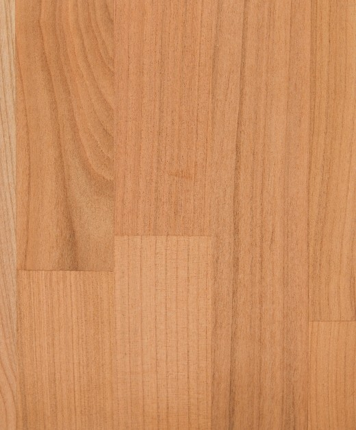 Cherry Worktop 1m x 620mm x 38mm