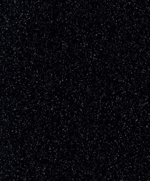 Deep Night Sky Corian Sample