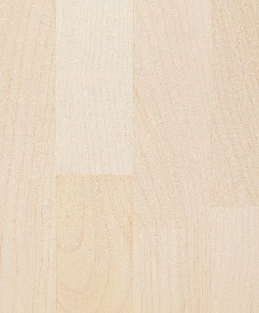 Maple Worktop 1m x 620mm x 38mm