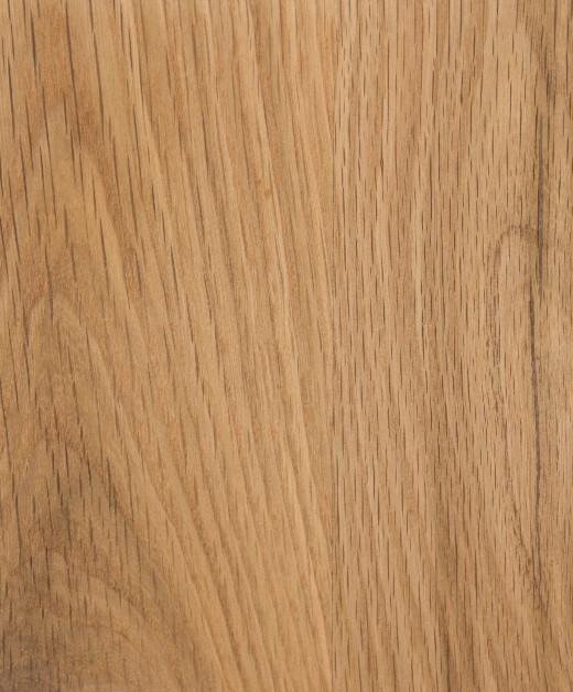 Prime Oak Full Stave Worktop 2m x 620mm x 38mm