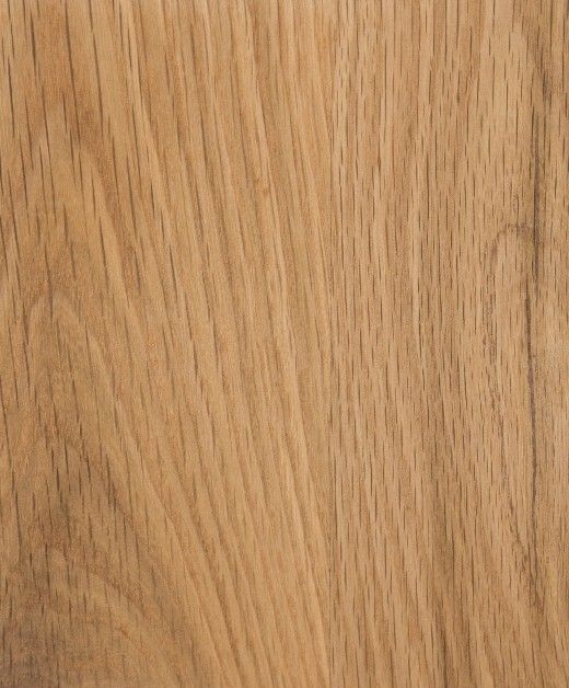 Prime Oak Super Stave Worktop 2.4m x 620mm x 40mm