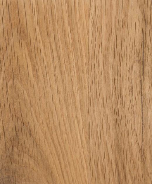 Prime Oak Super Stave Worktop 2.4m x 720mm x 40mm