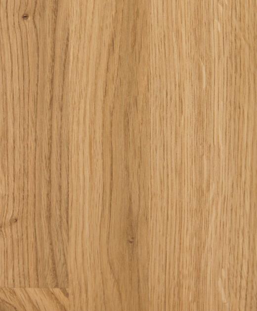Oak Upstand 4m x 75mm x 18mm