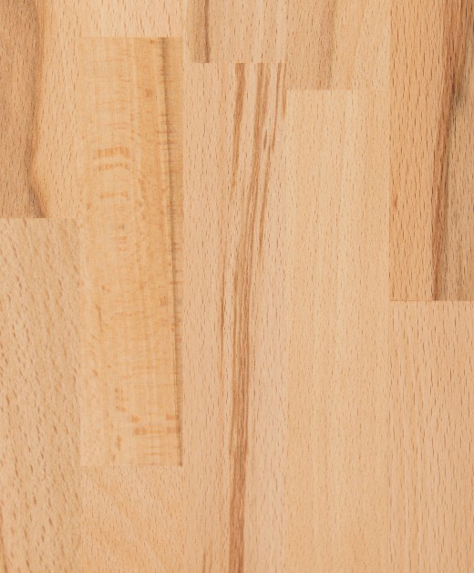 Rustic Beech Worktop 4m x 620mm x 38mm