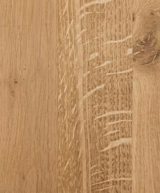 Rustic Oak Super Stave Worktop 2m x 620mm x 40mm