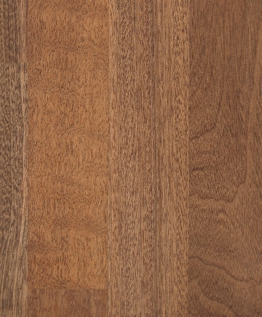 Sapele Worktop 1m x 620mm x 38mm