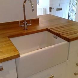 Sink Cutout