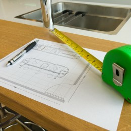 Home Measuring and Installation