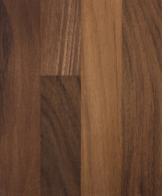 Walnut Worktop 1m x 620mm x 38mm