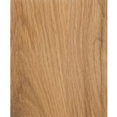 Prime Oak Full Stave Worktop 2.4m x 720mm x 38mm