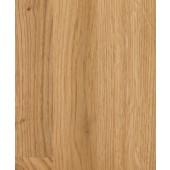 Oak Worktop 1m x 650mm x 38mm