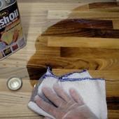 Pre Oiling Per Meter