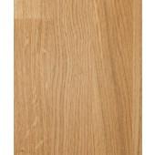Prime Oak Worktop 1m x 650mm x 38mm