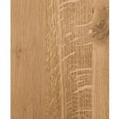 Rustic Oak Full Stave Worktop 4m x 620mm x 38mm