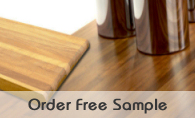 Order Free Sample Worktops
